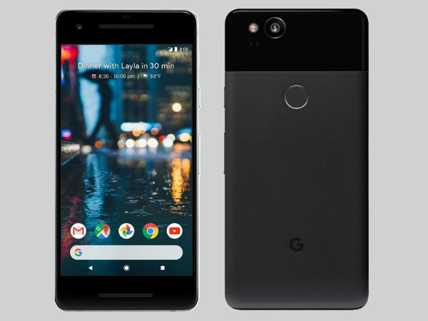 Google Pixel 2 now awarded the best smartphone camera by DxOMark