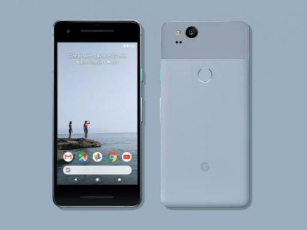 Google Pixel 2, Pixel 2 XL will get 3 years of software updates