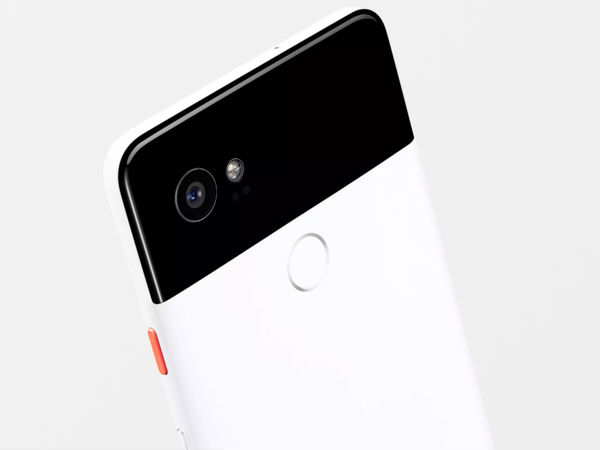 Google Pixel 2 XL Black-and-White variant goes out of stock in the US