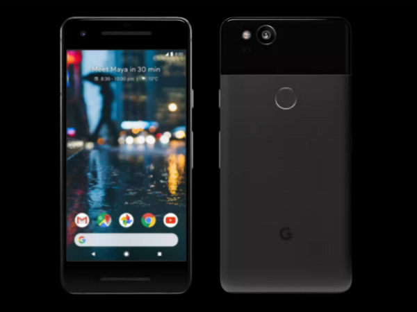 DxOMark: Google Pixel 2 has Best Smartphone Camera