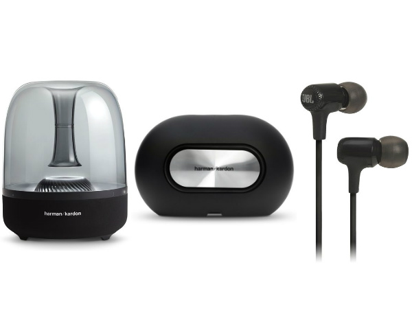 Harman Kardon announces a plethora of exciting audio products in India