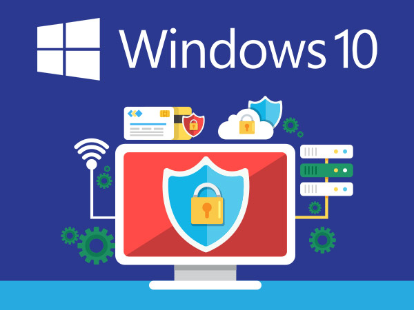 How to lock and unlock your Windows PC using USB Drive