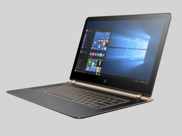HP unveils new innovations in its premium Spectre portfolio