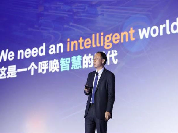 Huawei launches All-Intelligent Network to help carriers address future challenges