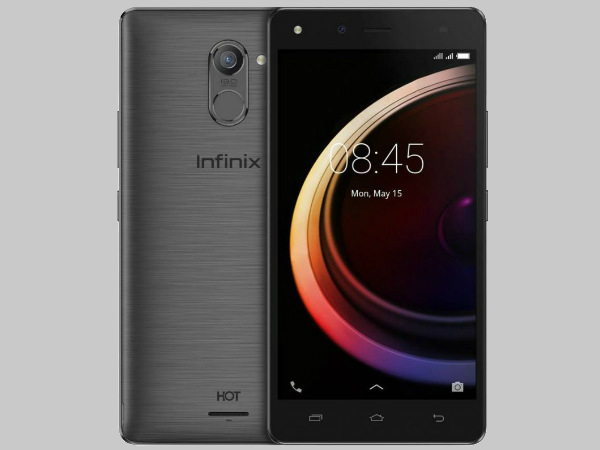 Infinix Note 4 and Hot 4 Pro get special discount offers on Flipkart