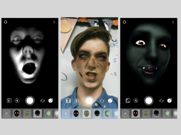 Instagram adds Superzoom and Halloween creative tools in its app