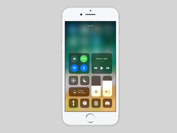 Apple iPhone 6 shows significant improvement with iOS 11.0.0 update