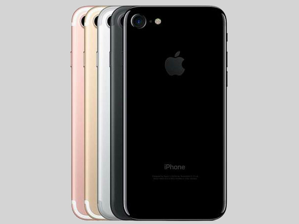 Apple iPhone 7 is the top purchased smartphone globally in 2017