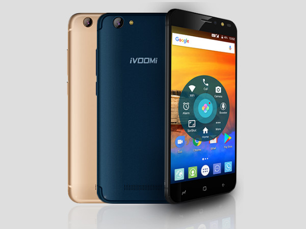 iVoomi announces attractive discounts on several of its smartphones
