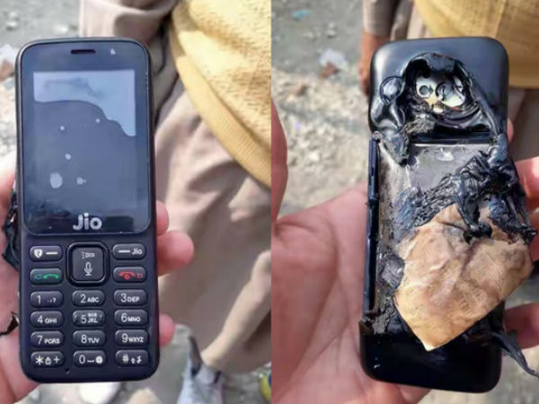 JioPhone explodes in J&K: Reliance says a deliberate attempt to spoil the company's reputation