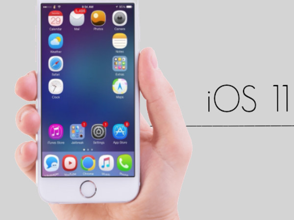 Apple iPhone 6 shows slight improvement with the latest iOS 11.0.3 update
