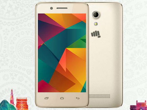 Micromax Bharat2 Ultra 4G phone can be a threat to low-cost 4G Mobiles