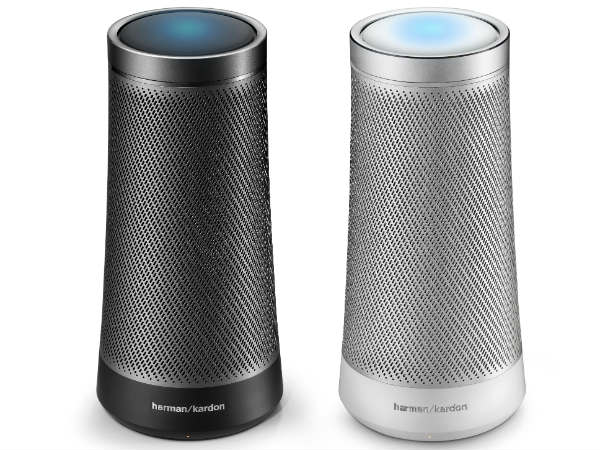Microsoft to rival Amazon, Google with AI powered smart speaker Invoke