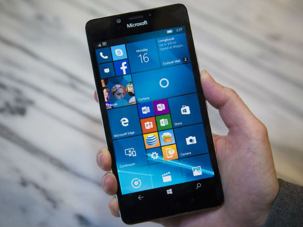 Microsoft publicly confirms no more Windows Phone in future