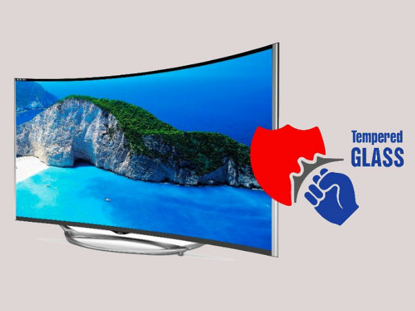 Mitashi launches 55-inch curved 4K LED TV in India for Rs. 79,990