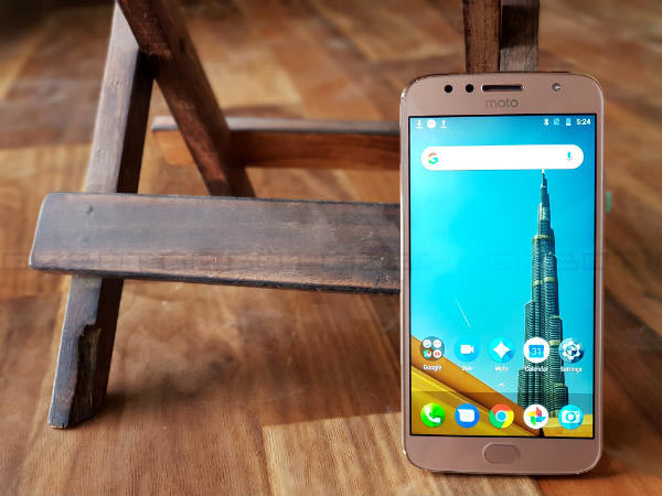 Moto G5S Plus Review: One of the best mid-range smartphone you can buy in 2017