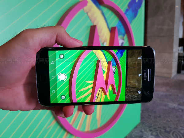 Moto G5 Plus starts receiving Android security patch for September