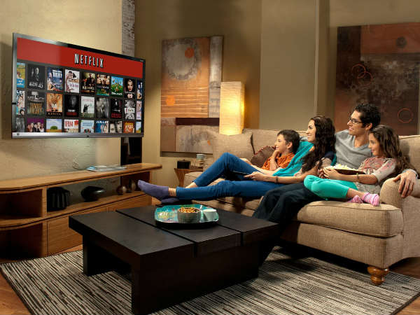 Looking to buy a Smart TV this Diwali: Netflix wants to help you make the right choice