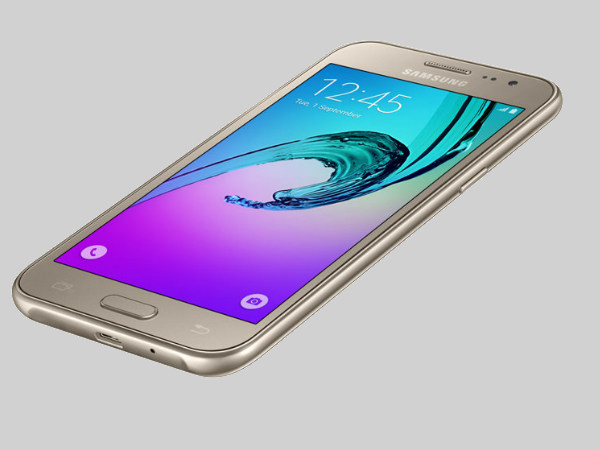 New variant of Samsung Galaxy J2 (2017) visits GFXBench with slightly upgraded specs