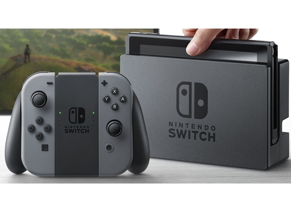 Nintendo boosts Switch sales forecast as shortage eases