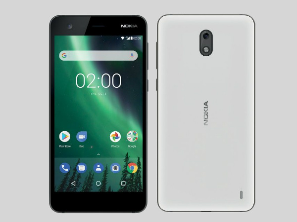 Nokia 2 now passes the Bluetooth SIG certification process
