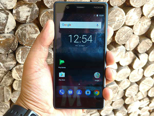 Nokia 3 receives October security update; Android 7.1.2 Nougat update is yet to roll out