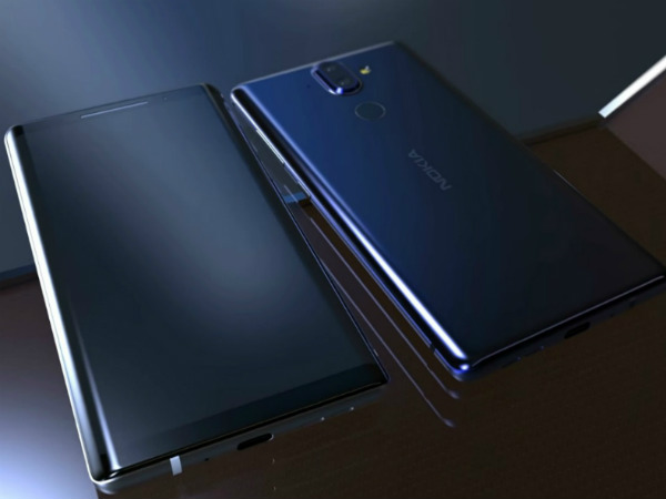 Nokia 9 concept video gives a glance at the premium design