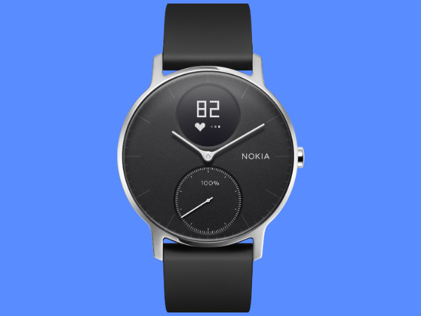 Nokia Steel now Available in India at Rs 12639: Check out its Rival