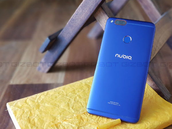 Nubia Z17 Mini Limited Edition (6GB RAM) review: Appealing design and improved multitasking