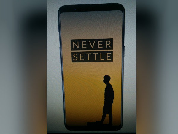 OnePlus 5T gets listed on a website for a short while: Images leaked