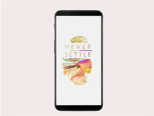 OnePlus 5T may feature a Samsung-made AMOLED panel hints CEO