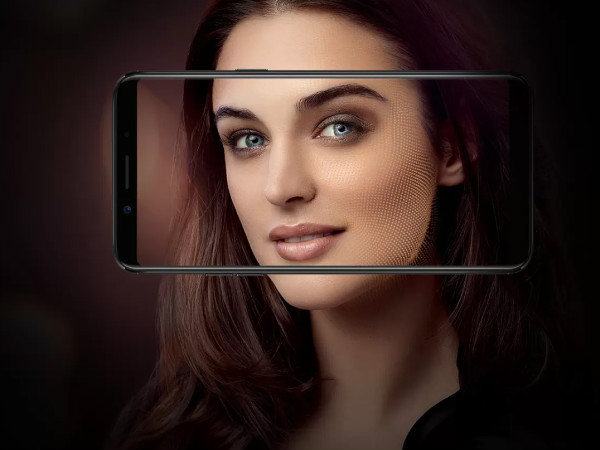 Oppo F5 will be exclusively available on Flipkart