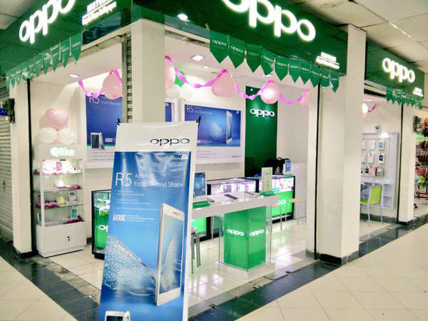 Oppo will be setting up its own single-brand retail stores in India