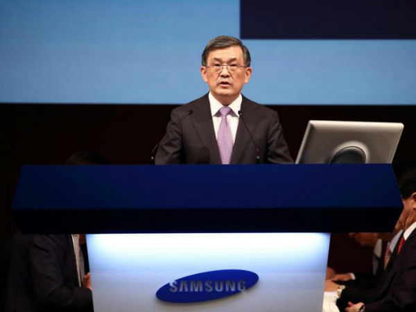 Samsung's CEO Kwon Oh-Hyun announces his resignation after 32 years