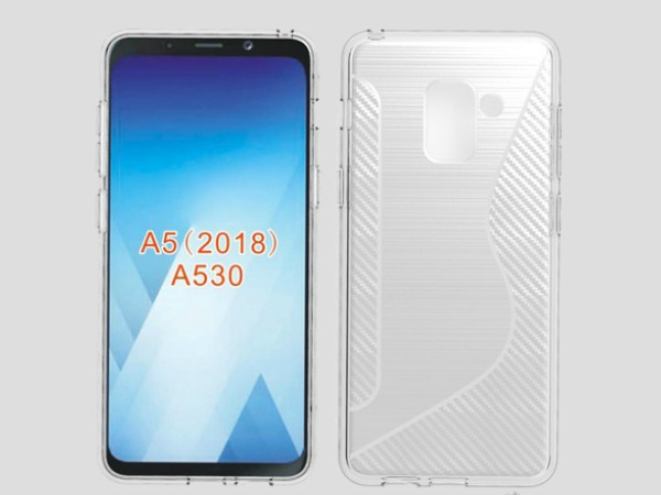 Samsung Galaxy A5 (2018) leaked renders confirm exciting new features