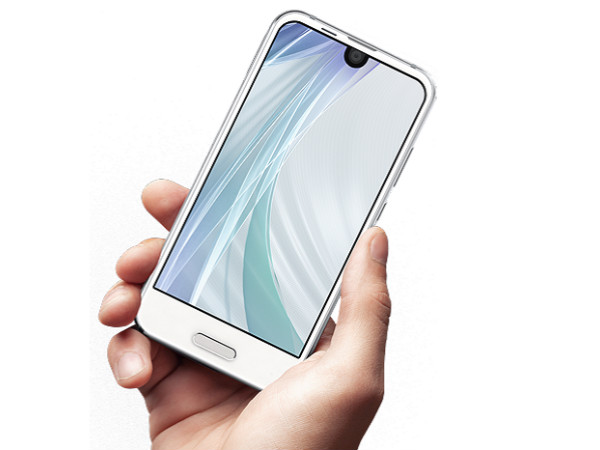 Sharp announces Aquos R Compact with 120Hz display