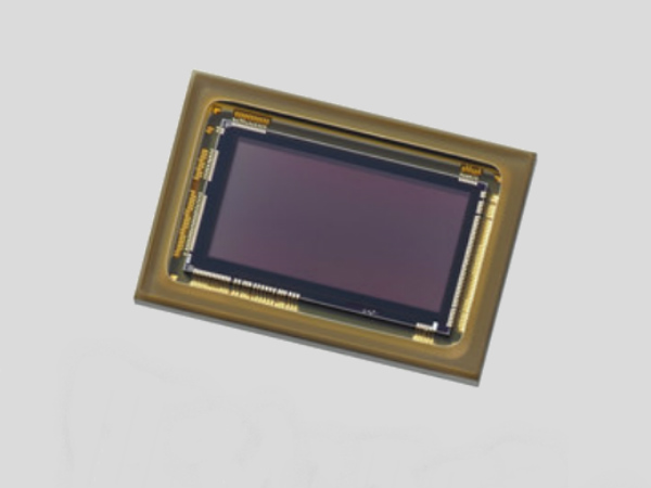 Sony announces industry's highest resolution 7.42 megapixel stacked CMOS image sensor