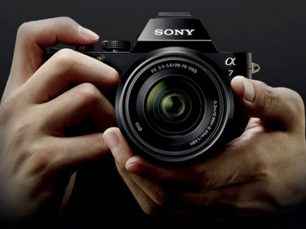 Sony India now introduces SIPS service for professional photographers
