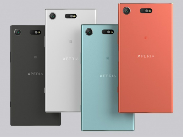 Sony Xperia XZ1 gets a price cut of Rs. 3,300 in the US