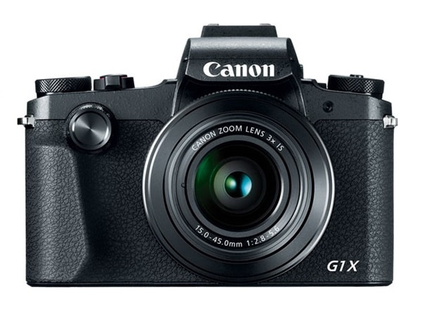 Canon Powershot G1X Mark III will boast 80D's sensor