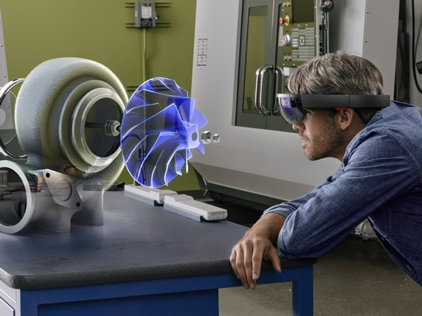 Microsoft opens up a new mixed reality content creation studio