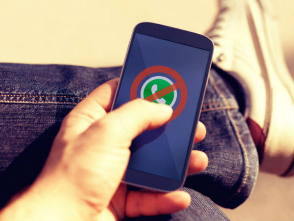 WhatsApp and YouTube barred for certain 'on-duty' government officials