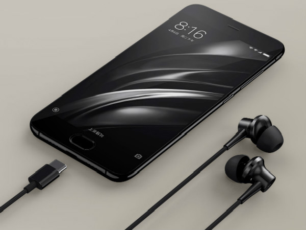 Xiaomi Mi Noise Cancelling Earphones USB Type-C launched at Rs. 2,999