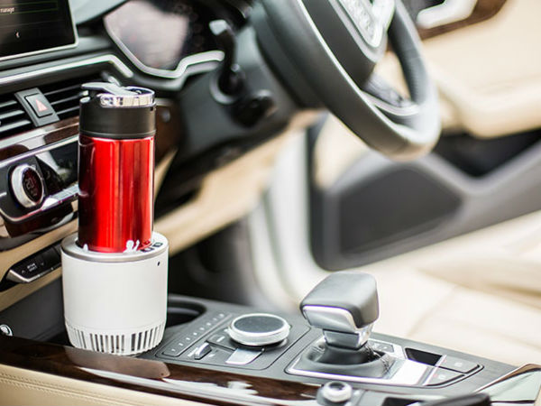 Smart Cup review: A must have accessory for car owners