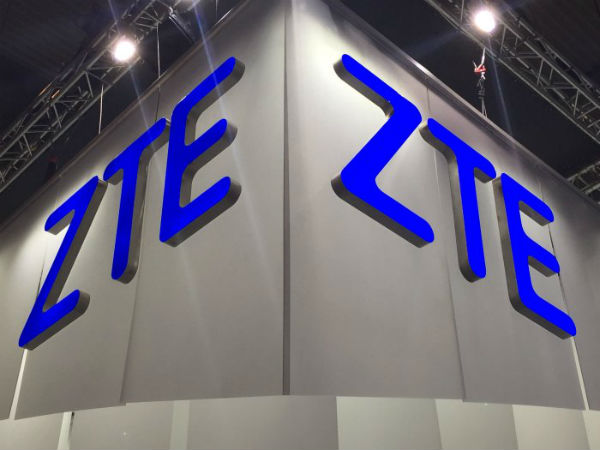 ZTE Axon Multy foldable smartphone visits Geekbench before its launch