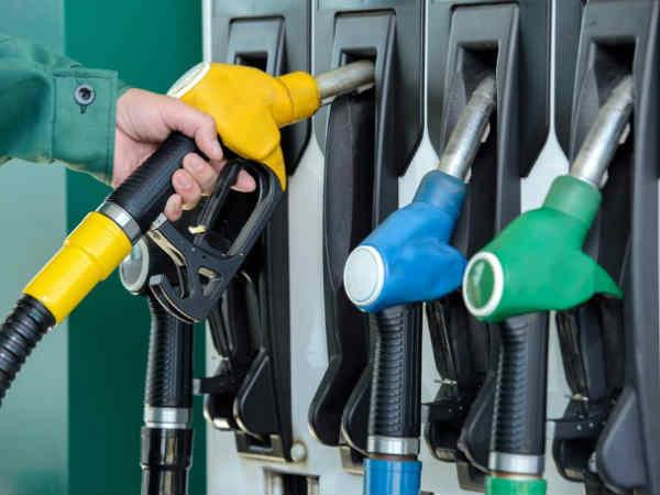 You can buy petrol and diesel via online soon