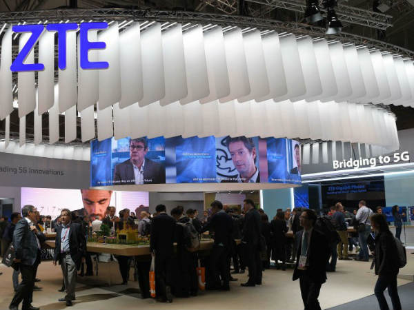 ZTE and Idea Cellular sign 100G WDM Backbone Network Project contract