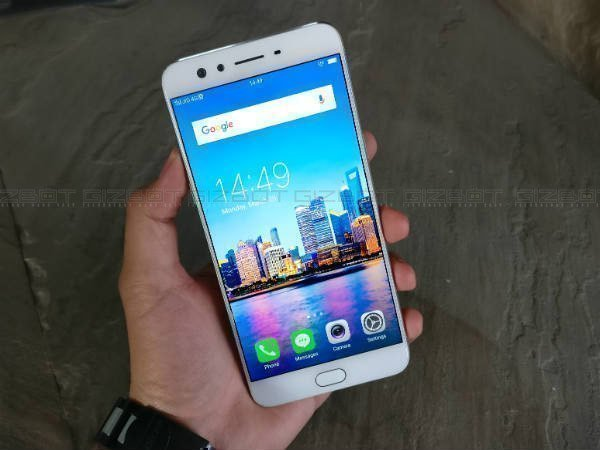 Oppo F3 Plus 6GB RAM Price in India