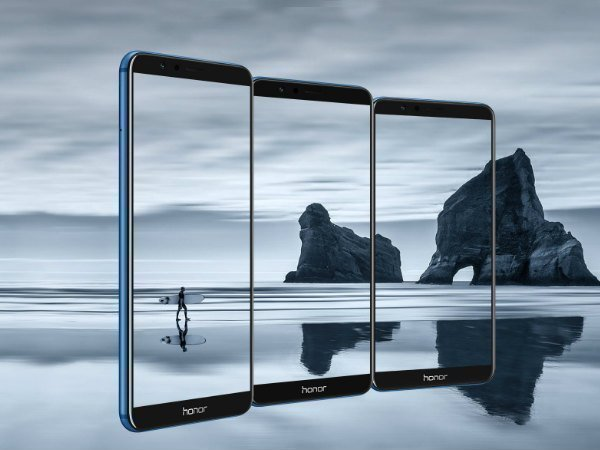 Honor 7X Available For Registration On Amazon