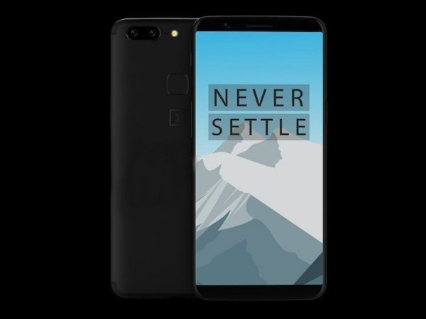 Leaked India pricing of OnePlus 5